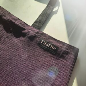 Sac réutilisable Purple Haze
