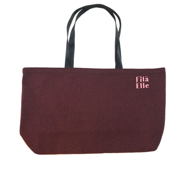 Sac réutilisable Red Velvet